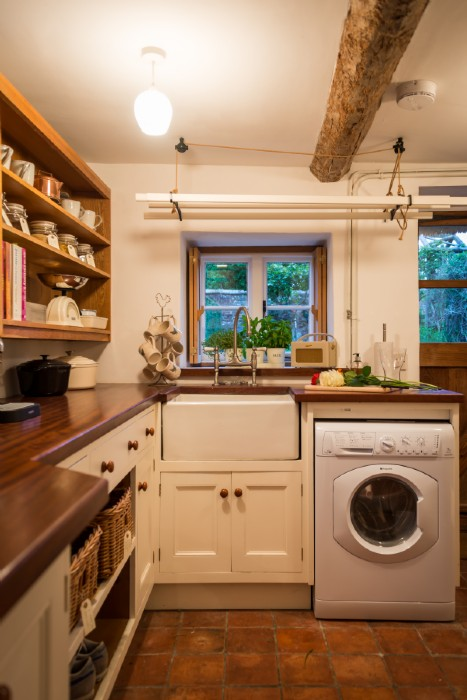 Faerie Door Cottage Is Fully Equipped Ensuring A Blissful Holiday