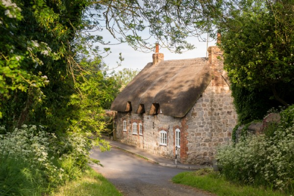 West Overton Luxury Self Catering Cottage Wiltshire