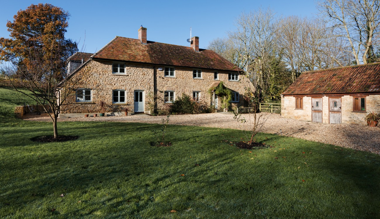 Sherborne Luxury Self-catering Holiday Home, Dorset, Somerset