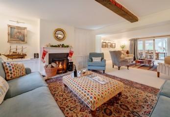 Luxury self-catering home in Sherborne, Dorset, UK