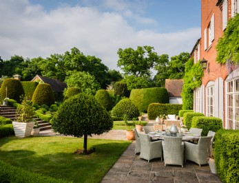 Self-catering homes in Hampshire