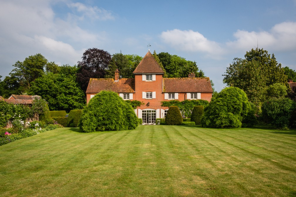 Felicity Park | Luxury Country House | Winchester, Hampshire