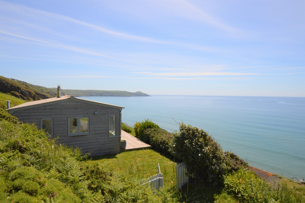Luxury Coastal Property For Sale | Whitsand Bay | Cornwall