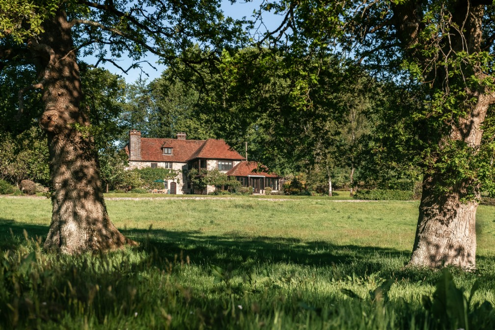 Fernden Lane | Luxury Self-Catering Home | Haslemere, Surrey