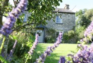 Luxury self-catering in the Lake District, Cumbria