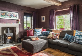 Luxury self-catering home in Kirkby Lonsdale