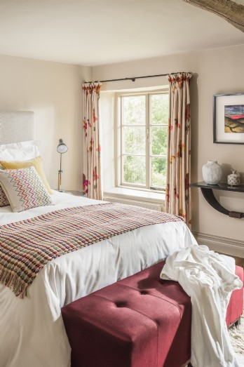 Luxury self-catering in the Lakes near Kirkby Lonsdale