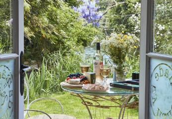 Luxury self-catering in Cirencester, Gloucestershire