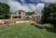 Forelle; luxury self-catering barn conversion in Cubert