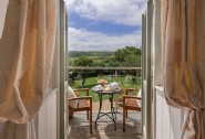 Luxury self-catering family holiday cottage Cubert