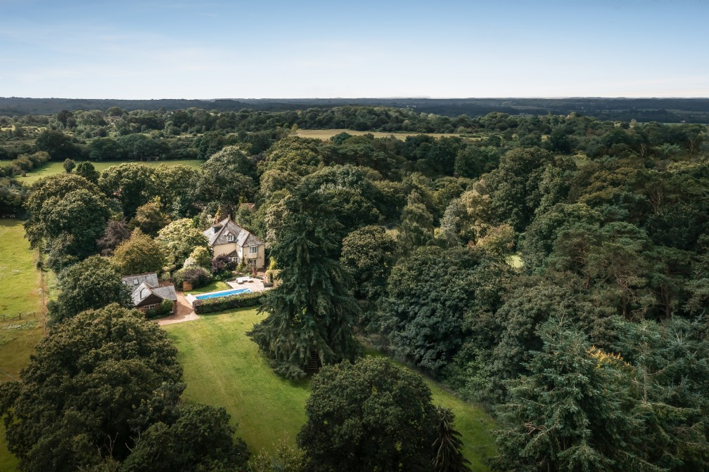 Forestkeepers | Luxury Self-Catering House | The New Forest