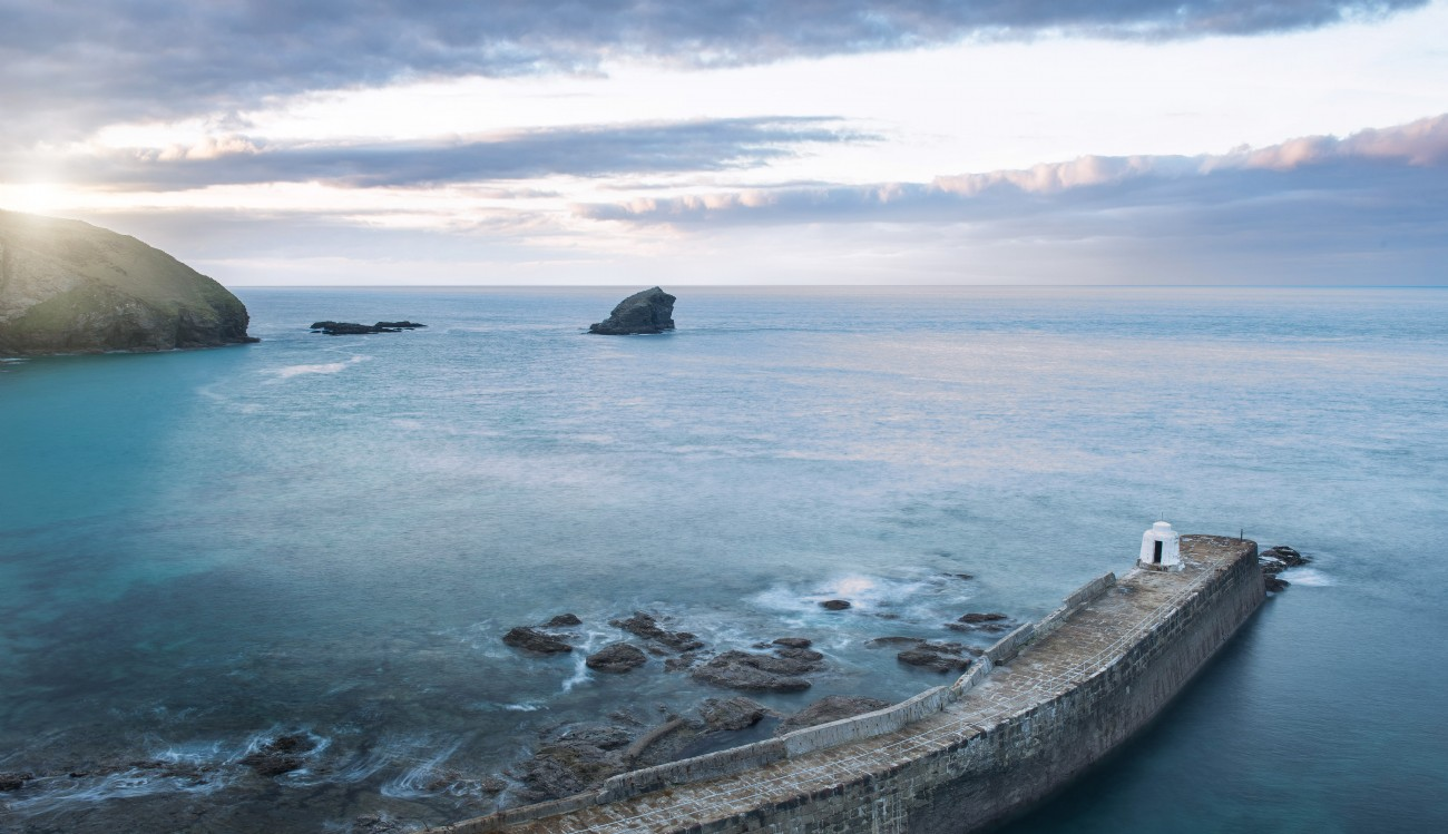 Galleon | Luxury Self-catering Beach House | Portreath, Cornwall