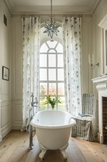 Lavish country rental UK, Somerset