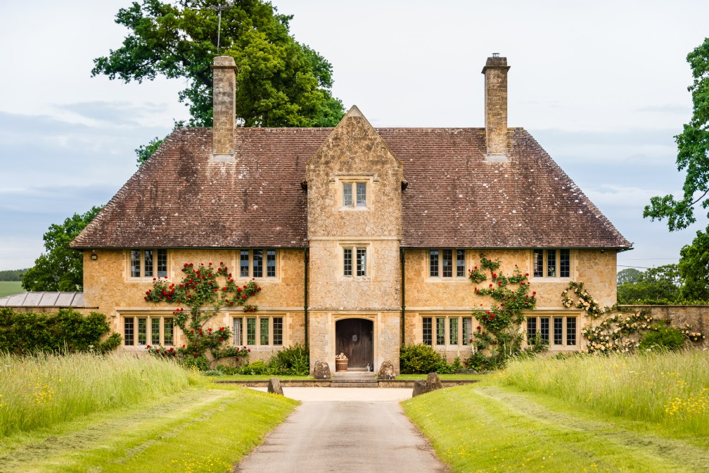 Goldhorn | Luxury Self-Catering Country House | Ilminster, Somerset