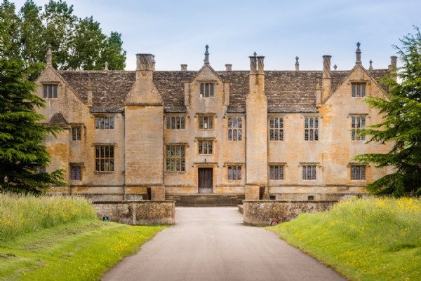 National Trust Properties In Wiltshire And Hampshire