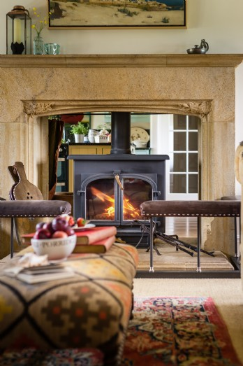 Luxury self-catering country house Ilminster, Somerset