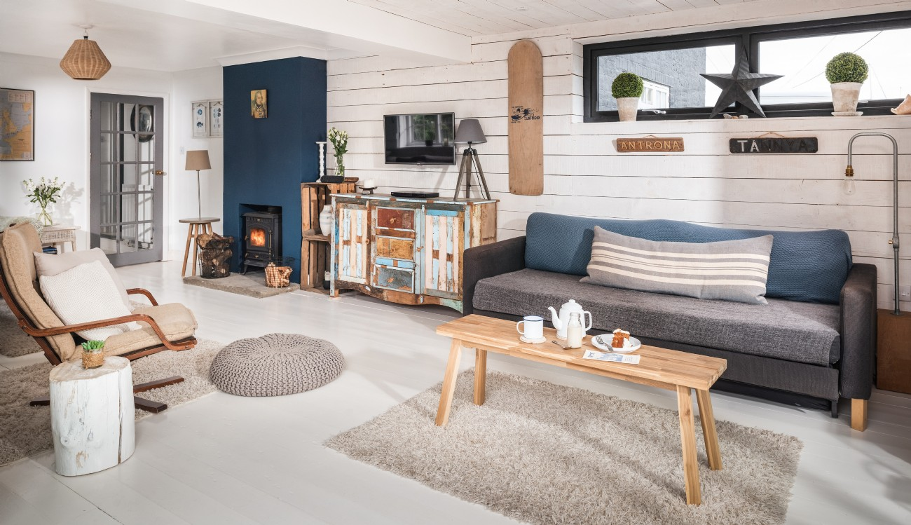 Hawkhurst | Luxury Harbour Holiday Home | Rye, East Sussex
