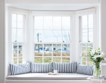 Self catering luxury beach house Rye