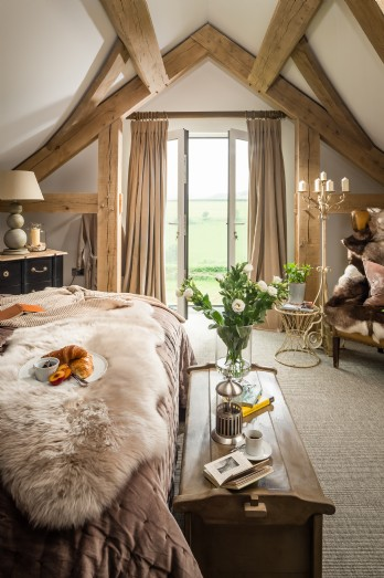 Self-catering luxury home-from-home in Somerset