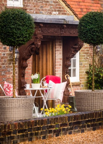 Boutique hotel-like property in Lewes East Sussex