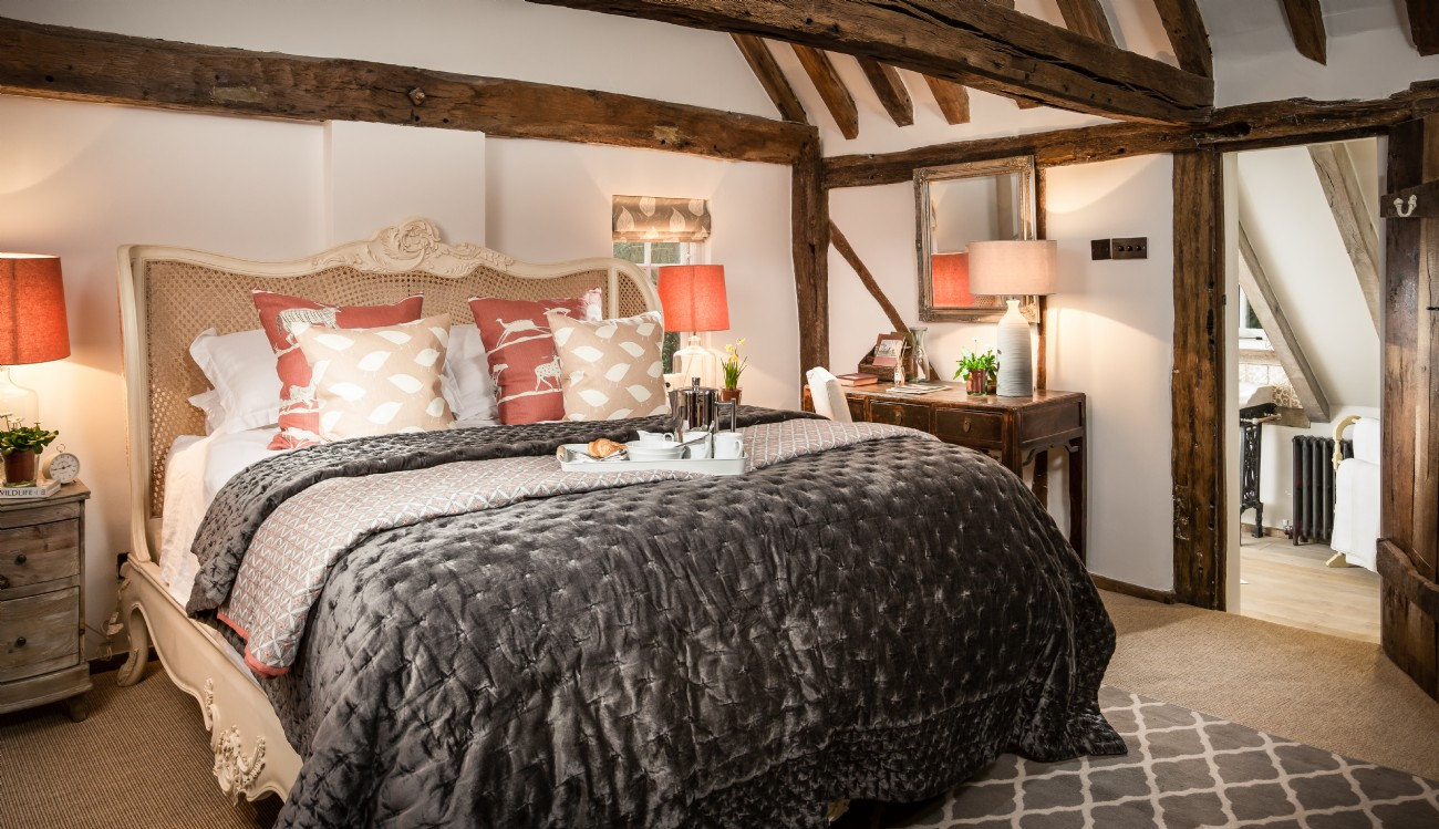Lewes Luxury Self-catering in East Sussex, Hummingbird House