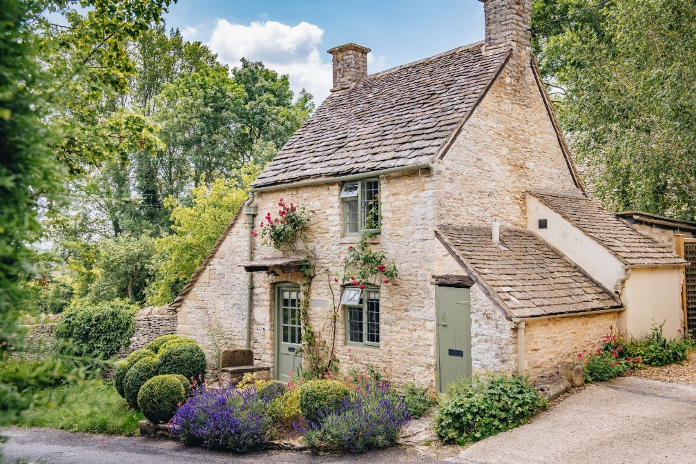 Inkwell Cottage | Luxury Self-Catering Cottage | Burford