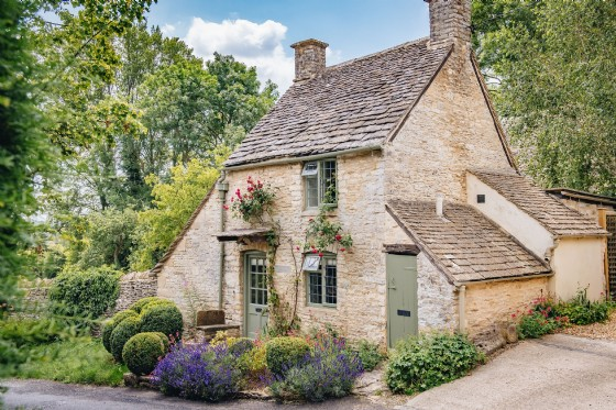 Inkwell Cottage