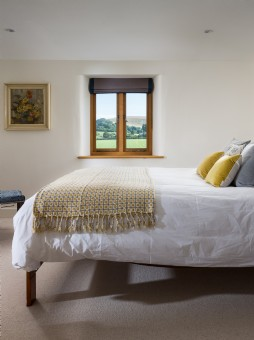 Luxury self-catering rural farmhouse in Dorset