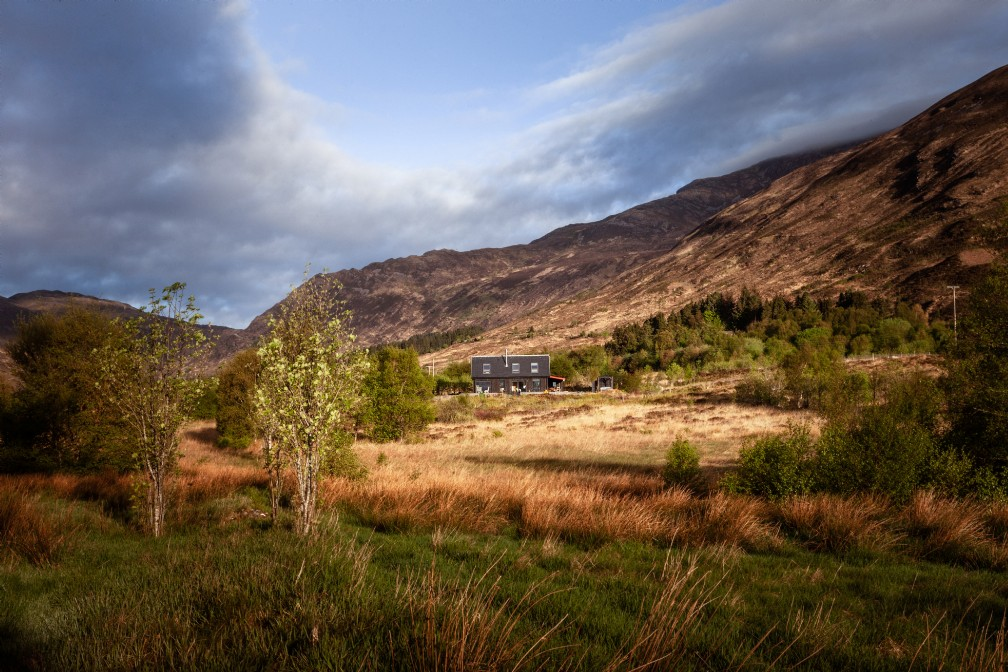 Kyn | Luxury Self-Catering Home | Isle of Skye, Scottish Highlands