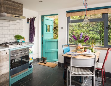 Romantic cottage for couples in Cornwall