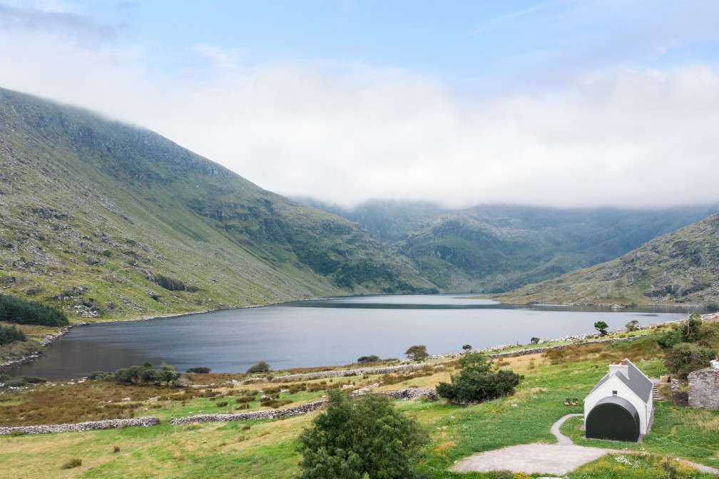 Limehouse Cottage | Luxury Self-Catering | County Kerry, Ireland
