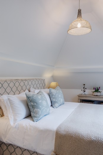 luxury self-catering holiday cottage in Gunnislake, Cornwall