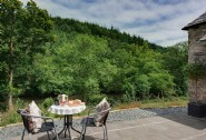 Luxury self-catering cottage in the Tamar Valley, Cornwall