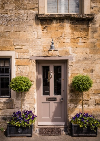 Luxury self-catering cottage, Burford