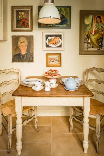 Grade Ii listed luxury self-catering, Cotswolds