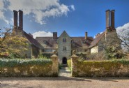This large country manor offers an exciting investment opportunity