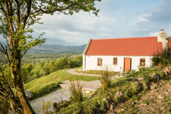 Lost Cottage Luxury Self Catering Hideaway County