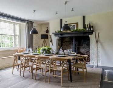 Kingsbridge luxury self-catering house