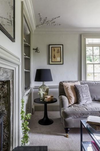 Maberly luxury self-catering house near Kingsbridge, Devon