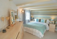 Mackerel Skies; luxury self-catering cottage near Perranporth