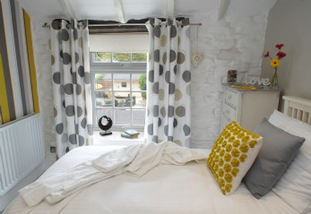 luxury self-catering cottage near Perranporth