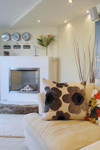 Luxury self-catering cottage close to Newquay