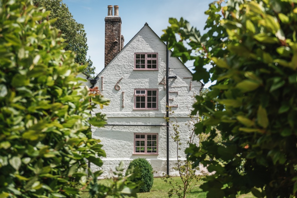 Maison Blanche | Luxury Self-Catering Cottage | Deal, Kent