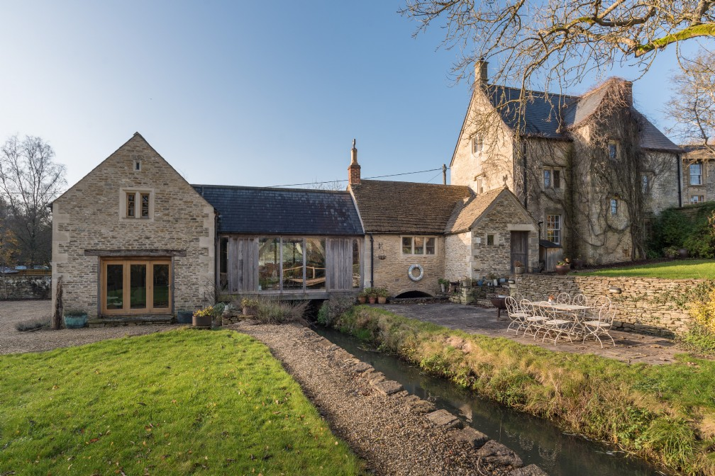 Luxury Country House For Sale | Chippenham | Wiltshire
