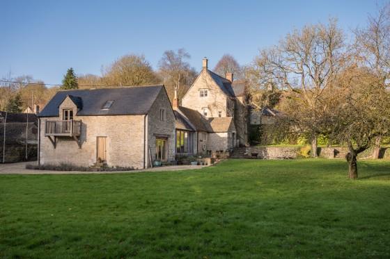 Mercombe Farm (For Sale)
