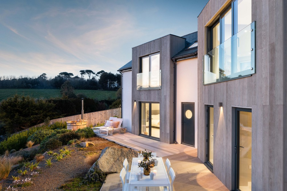 Mesmire | Luxury Self-Catering Home | St Just in Roseland, Cornwall
