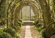 11 acres of Eden-esque grounds at Midsummer Wood