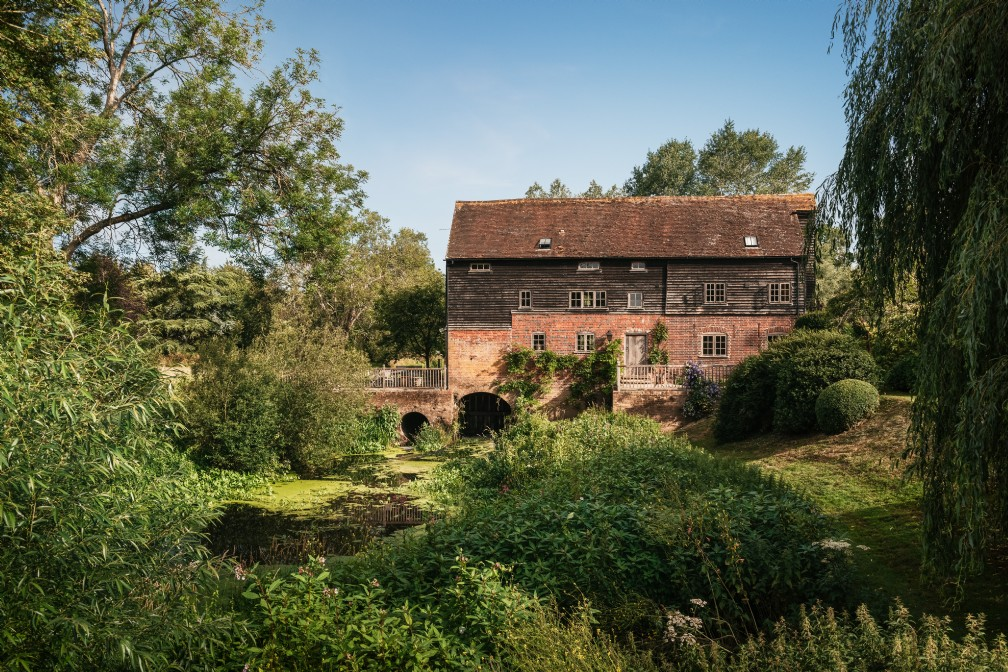 Mill of Arun | Large Luxury Self-Catering House | West Sussex