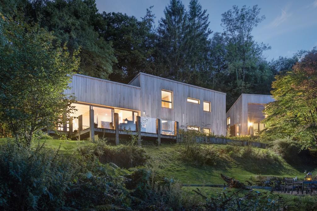 Montana   Luxury Self-Catering Eco Home   Lyme Regis, Dorset