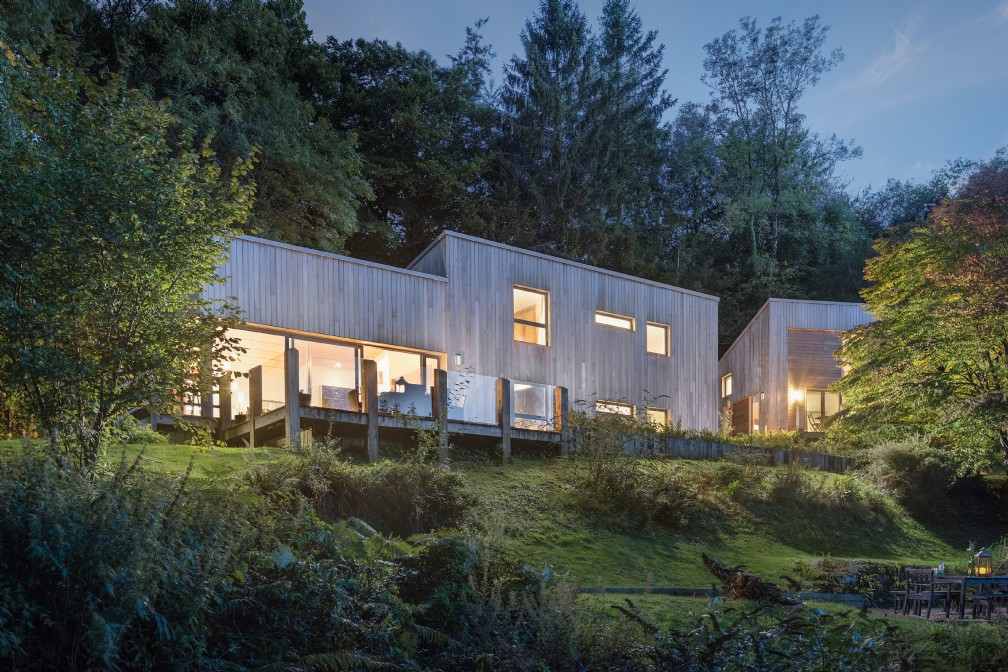 Montana | Luxury Self-Catering Eco Home | Lyme Regis, Dorset